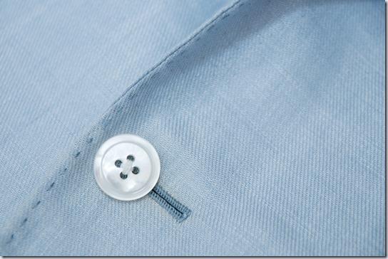 白蝶貝のジャケット用ボタン