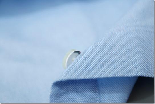 高瀬貝のシャツボタンの裏